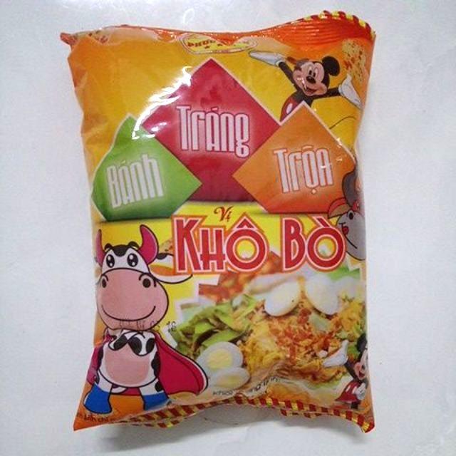 Combo 3 Gói Bánh Tráng Trộn Vị Khô Bò Tây Ninh - 9979809 , 971533077 , 322_971533077 , 8000 , Combo-3-Goi-Banh-Trang-Tron-Vi-Kho-Bo-Tay-Ninh-322_971533077 , shopee.vn , Combo 3 Gói Bánh Tráng Trộn Vị Khô Bò Tây Ninh