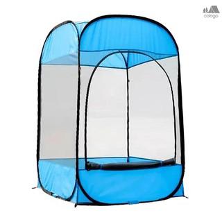 Lều Cắm Trại Chống Muỗi Kèm Túi Đựng