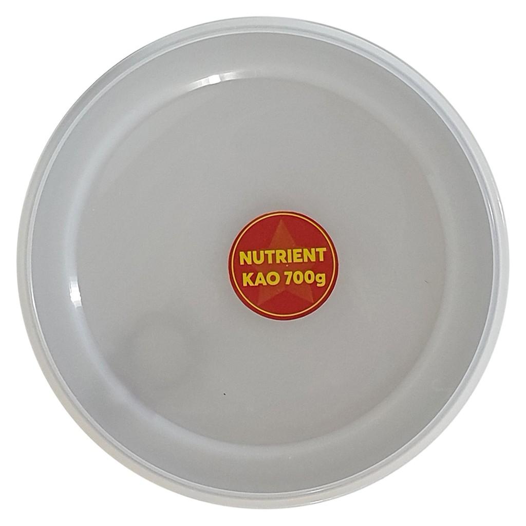 [CHÍNH HÃNG] Combo 5 Hộp Sữa Bột Nutrient Kao 700g   Date Mới Nhất, Giá Tốt Nhất   Babivina