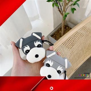 [ Hàng Hot ] Vỏ bảo vệ hộp sạc tai nghe Bluetooth silicon mềm hoạ tiết hoạt hình dễ thương dành cho Apple Airpods 1 2 Pr thumbnail