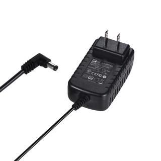 12V 1.5A AC Power Adapter for Viltrox L116T L116B L132T L132B VL-162T LED Video Lights 100-240V Wide