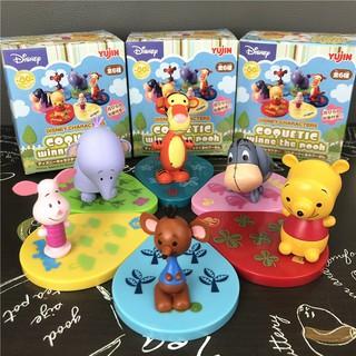 Mô Hình Nhân Vật Hoạt Hình Winnie The Pooh Xinh Xắn Đáng Yêu