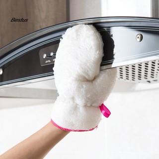 Găng tay rửa chén chống nước tiện lợi thumbnail