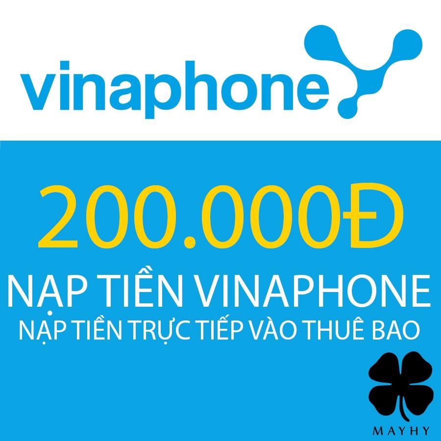 Nạp tiền Vina trưc tiếp vào thuê bao mệnh giá 200.000 - 2936630 , 1286592778 , 322_1286592778 , 200000 , Nap-tien-Vina-truc-tiep-vao-thue-bao-menh-gia-200.000-322_1286592778 , shopee.vn , Nạp tiền Vina trưc tiếp vào thuê bao mệnh giá 200.000