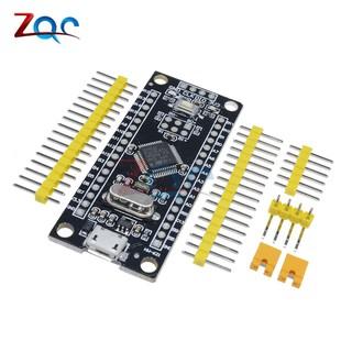 Mô-đun STM32F103C8T6 ARM STM32 cho bộ điều khiển Arduino Micro USB thumbnail