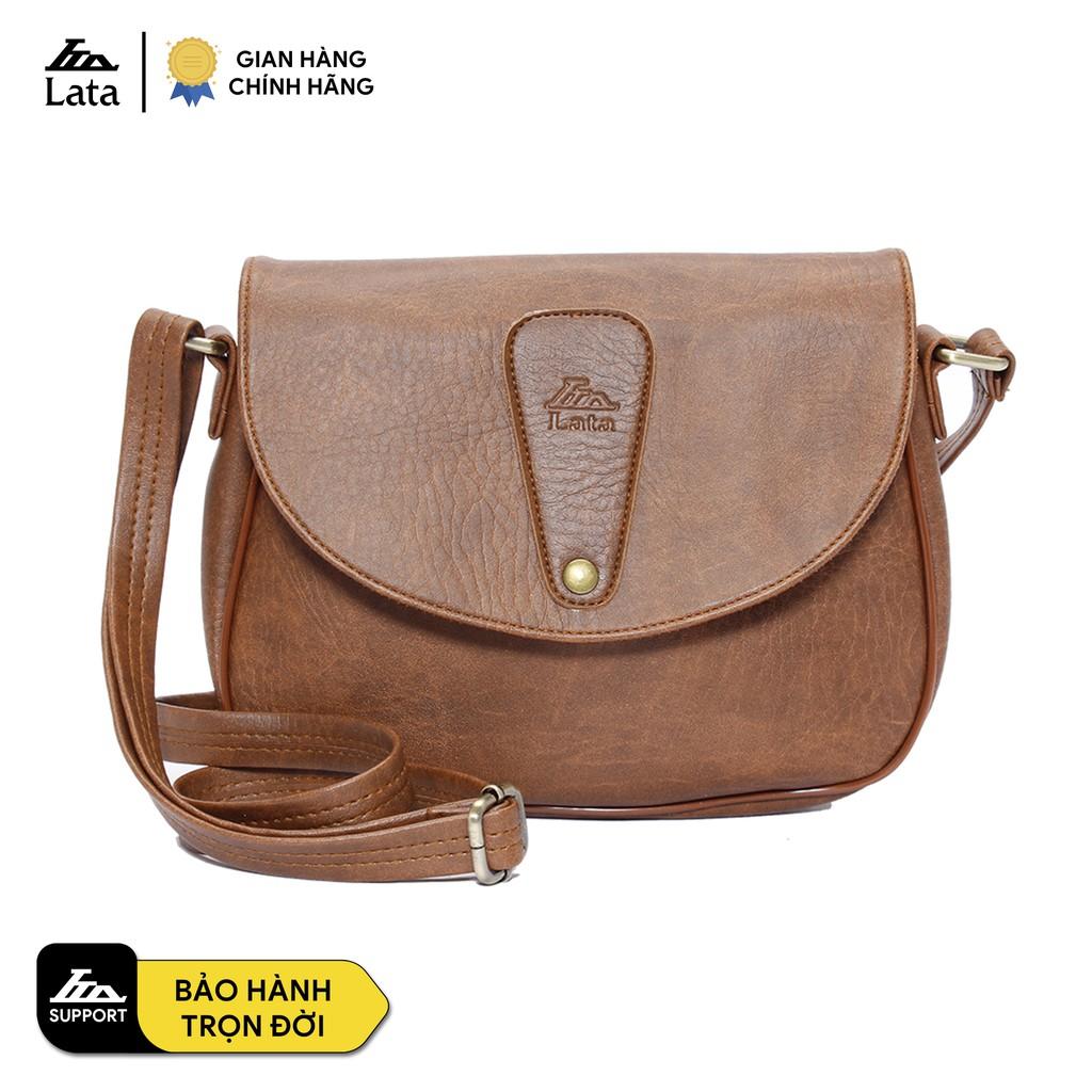 Túi đeo chéo nữ thời trang đa năng LATA Hn15 nhiều màu