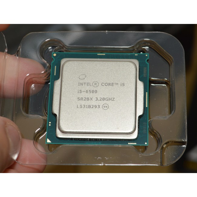 CPU INTEL CORE I5 6500 CŨ ( 3.2Ghz turbo 3.6Ghz / 6M cache 3L ) | Shopee  Việt Nam