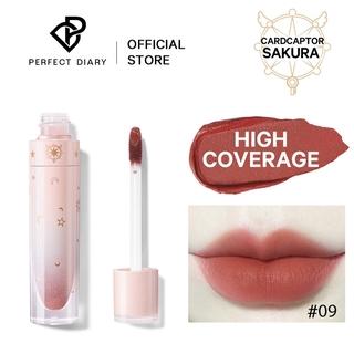 Son Kem Sakura Perfect Diary Dưỡng Ẩm Trang Điểm Chuyên Nghiệp Cho Bạn Gái 10g thumbnail