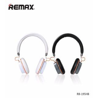 Tai Nghe Bluetooth RB-195HB REMAX