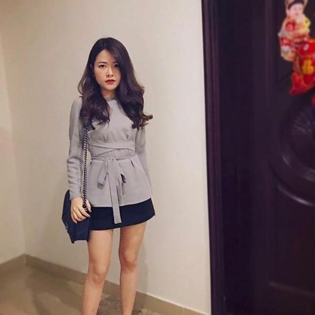 Quần váy Umi Z.A.R.A