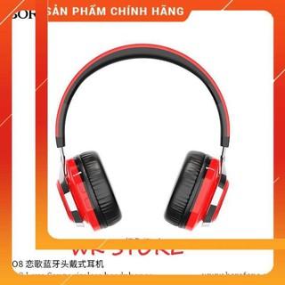 Tai nghe bluetooth chụp tai cao cấp Borofone B08 (BH 1 năm)
