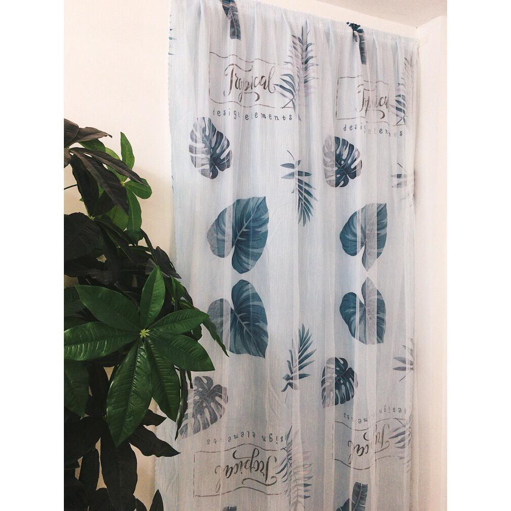 [SIÊU SALE 1 NGÀY] Rèm cửa sổ, rèm cửa dán tường 2 lớp, rèm cửa chống nắng dán tường đủ size, đủ mẫu SP01