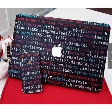 Miếng Dán Cho Macbook Code
