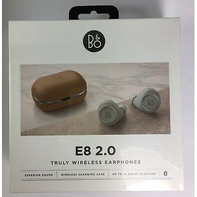 Tai nghe True Wireless B&O BEOPLAY E8 2.0 - Tặng kèm sạc không dây