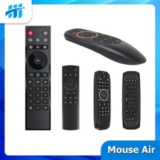 Điều khiển Chuột bay Voice – Remote Mouse Air Voice sử dụng cho TV Box