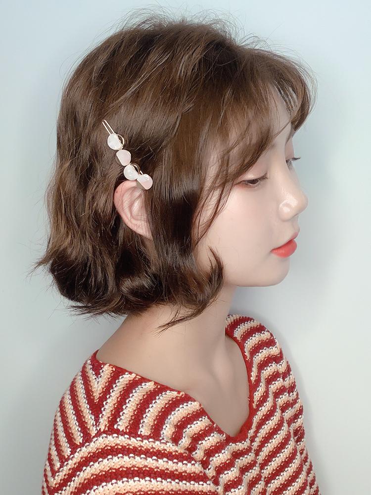 Kẹp Tóc Phong Cách Hàn Quốc Thời Trang Nữ Dễ Thương