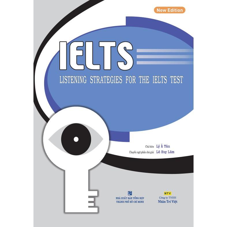 IELTS Listening Strategies For The IELTS Test 198.000d