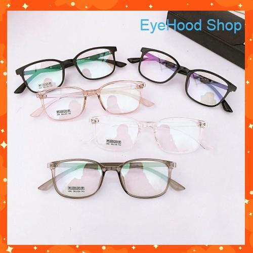 👓 Gọng kính cận 206 + nhận cắt mắt cận viễn 👑