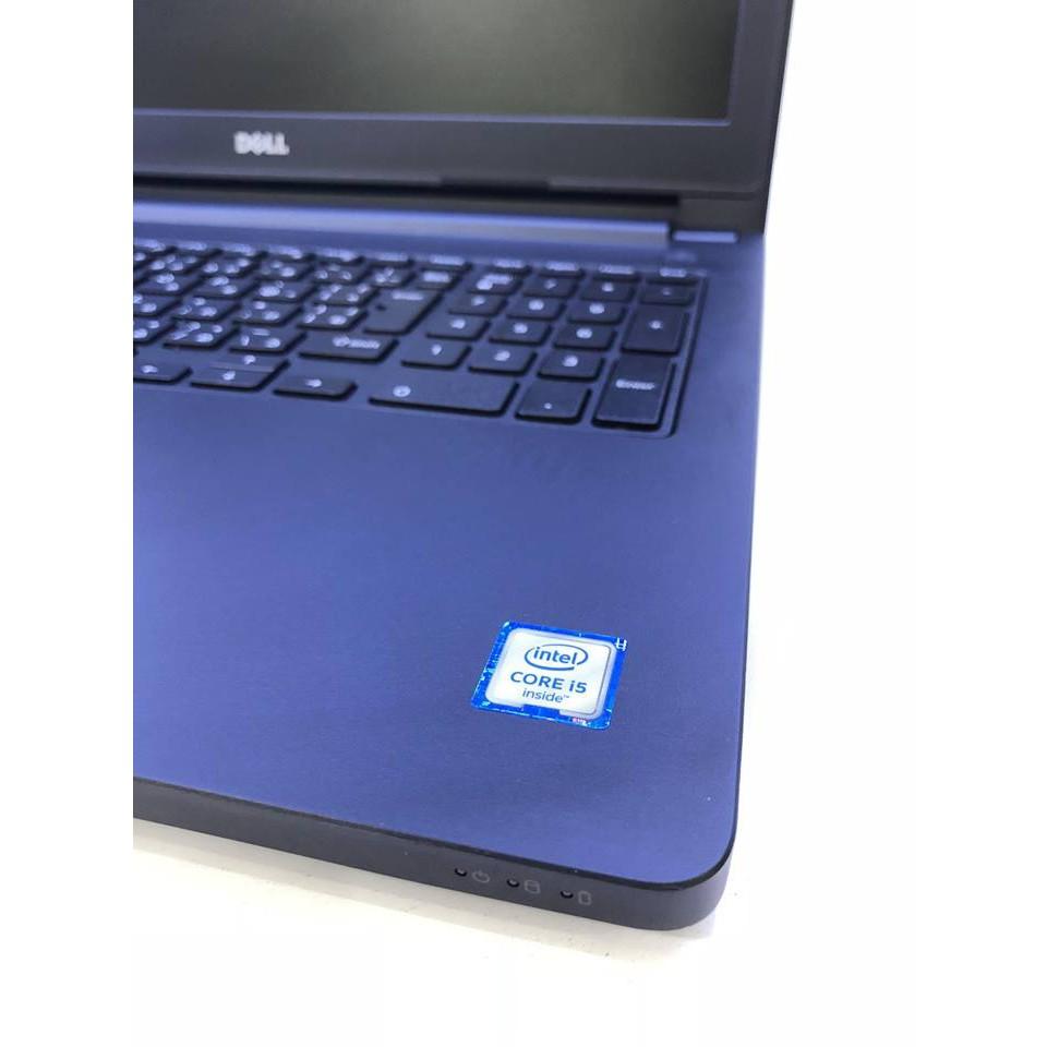 Laptop cũ Dell latitude E3570 i5 6200U, Ram 8Gb, SSD 256Gb, VGA HD Graphics 520, Màn 15,6 inch