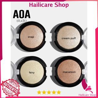 [Nhập Mỹ] Phấn Bắt Sáng AOA Wonder Baked Highlighter Cloud Snap Cream Puff thumbnail