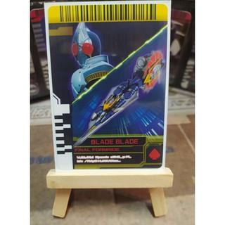 Thẻ Sưu Tập Kamen Rider Final Formrider Blade thumbnail