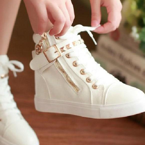 Giày thể thao nữ cổ cao TRT-GTTNU-06-TR (màu trắng) - 3513460 , 1204742404 , 322_1204742404 , 374400 , Giay-the-thao-nu-co-cao-TRT-GTTNU-06-TR-mau-trang-322_1204742404 , shopee.vn , Giày thể thao nữ cổ cao TRT-GTTNU-06-TR (màu trắng)