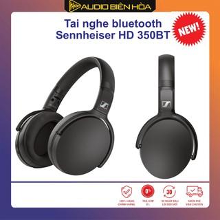 [Mã 159ELSALE hoàn 7% xu đơn 300K] Tai nghe Sennheiser HD 350BT - Chính Hãng Nhập Khẩu thumbnail