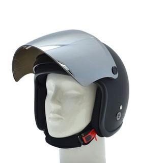 Kính gắn nón bảo hiểm 3/4 Royal , GRS không kèm nón, mũ