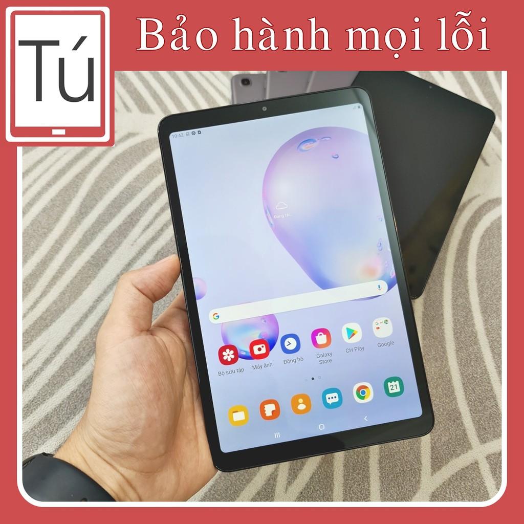 [Android 10] Máy tính bảng Samsung Tab A 8.4 2020 Ram 3GB 4G LTE