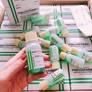 (Date12 2022) Thuốc kích thích mọc tóc thảo dược Sato Nhật bản thumbnail