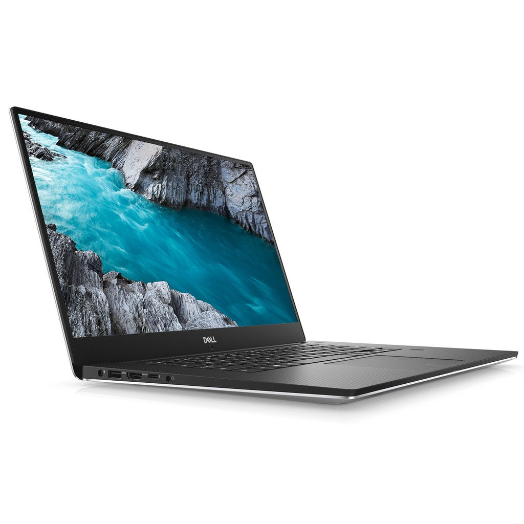 Laptop Dell XPS 15 9570 intel core i7 8750H Ram 16GB SSD 1TB VGA GEFORCE GTX 1050 LCD 4K .