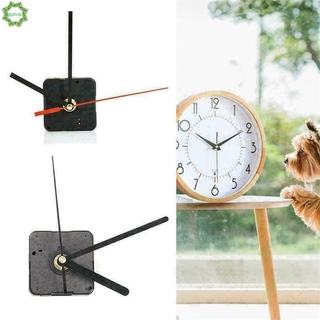 Cod Qipin Simple Silent DIY Clock Quartz Movement Mechanism Hands Replacement Part Accessories Home Decor