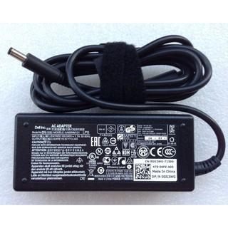 Sạc laptop Dell Chân nhỏ 19.5V-3.34A/65W