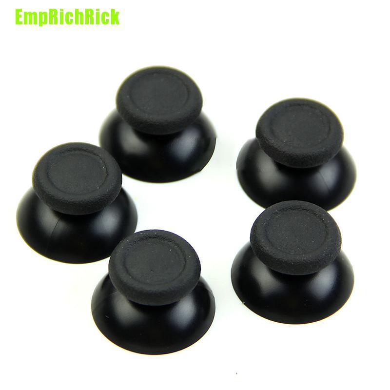 1 Nút Bấm Thay Thế Cho Tay Cầm Chơi Game Sony Ps4 Màu Đen
