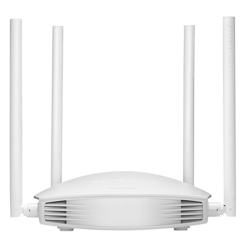 Bộ phát sóng không dây totolink N600R 4 anten 5dbi - hãng phân phốichính thức