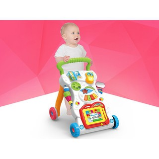 Baby Toddler Learning Toys Walker Toy 666-16, education toy toys gift