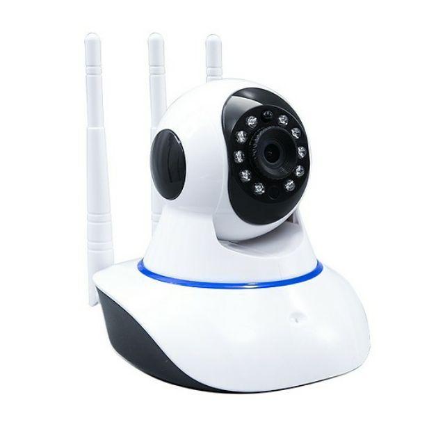 Camera IP Wifi Không Dây Yoosee 3 Râu Full Hd 1080P - 15122800 , 2591391825 , 322_2591391825 , 545000 , Camera-IP-Wifi-Khong-Day-Yoosee-3-Rau-Full-Hd-1080P-322_2591391825 , shopee.vn , Camera IP Wifi Không Dây Yoosee 3 Râu Full Hd 1080P