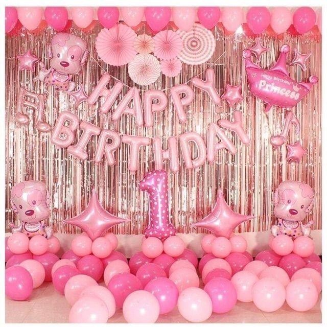 Rèm trang trí sinh nhật 1mx2m