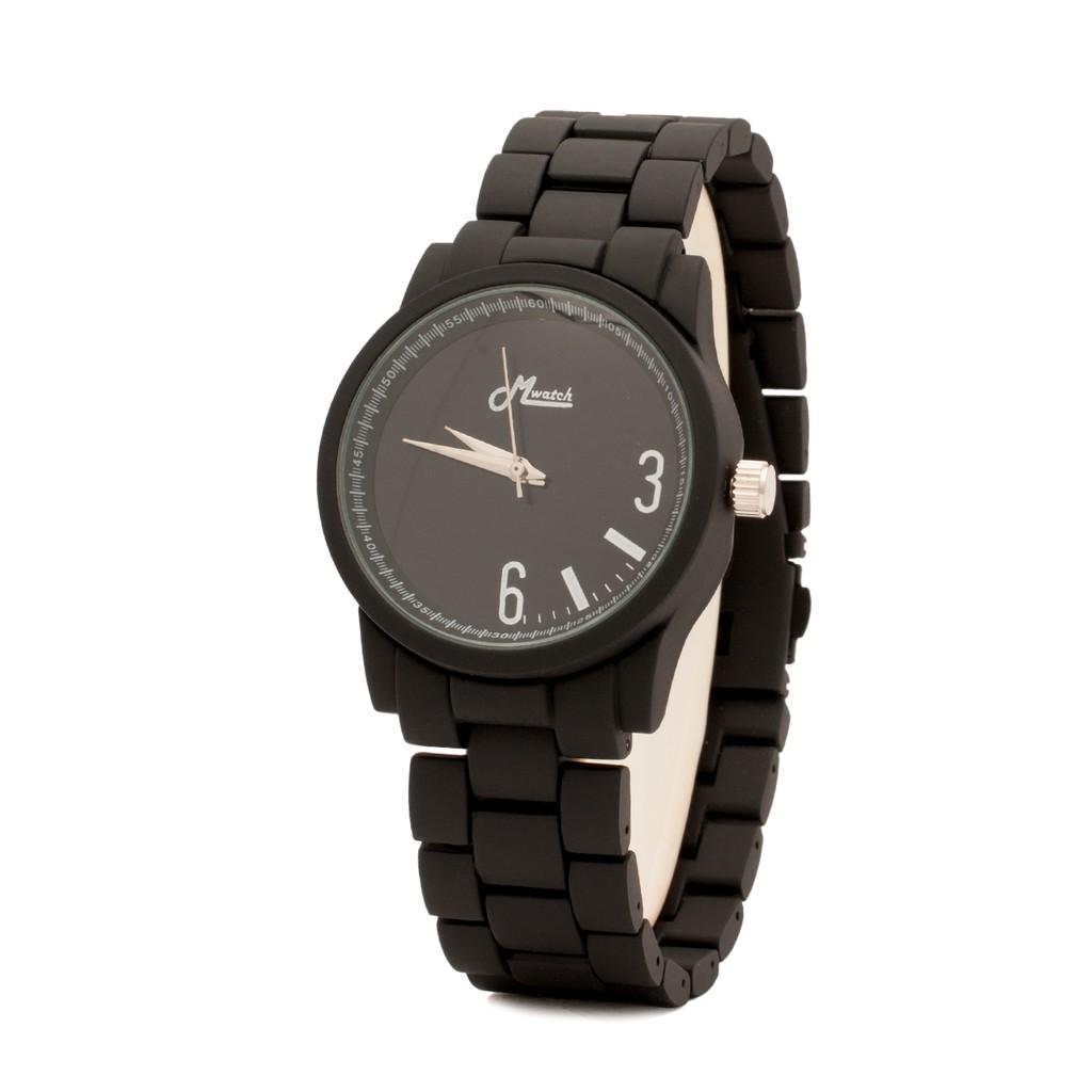Đồng hồ nữ Mwatch MW552 (Đen) dây kim loại - 2478225 , 91454643 , 322_91454643 , 589000 , Dong-ho-nu-Mwatch-MW552-Den-day-kim-loai-322_91454643 , shopee.vn , Đồng hồ nữ Mwatch MW552 (Đen) dây kim loại