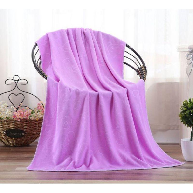 Khăn tắm xuất nhật loại to 70cmx140cm