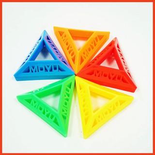 Combo 10 Đế Kê Rubik MoYu Cube Stand Rẻ Đẹp thumbnail