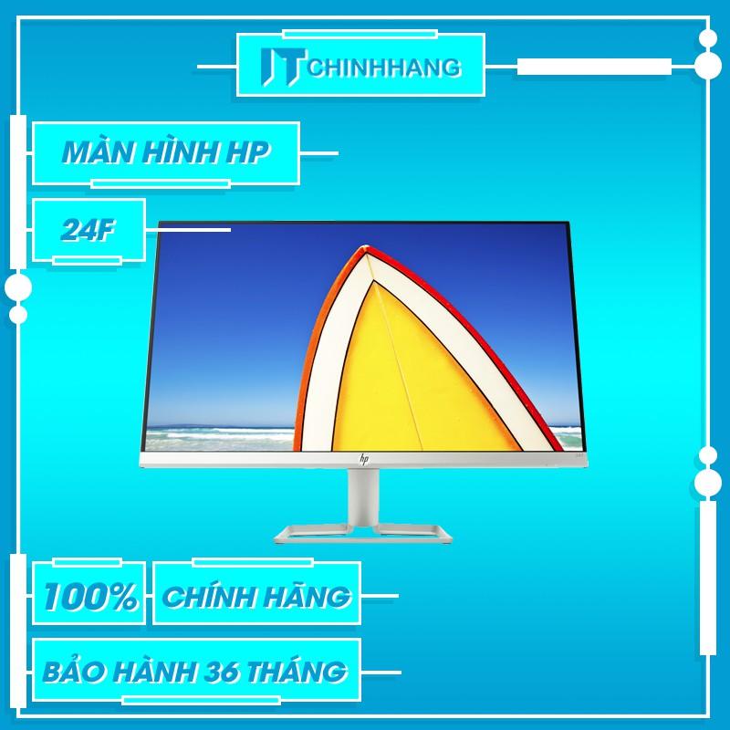 Màn Hình Máy Tính HP 24F 23.8 Inch - Hàng Chính Hãng