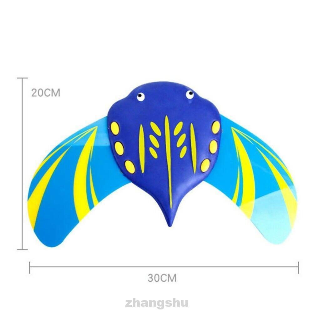 Bath Devil Fish Pool Self Propelled Summer Underwater Glider Water Power Beach Toy