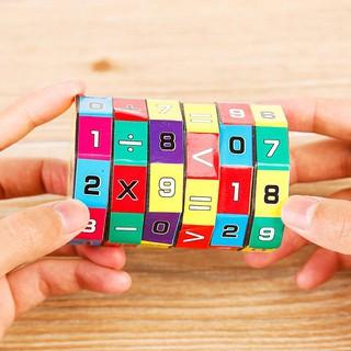 Đồ Chơi Giao Dục – Rubic Toán Học