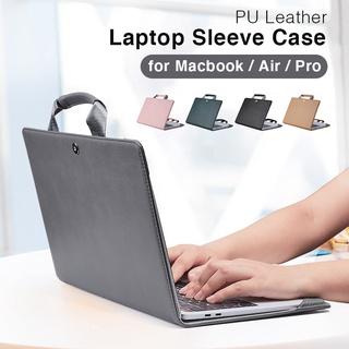 Vỏ bọc da PU cho MacBook Pro MacBook