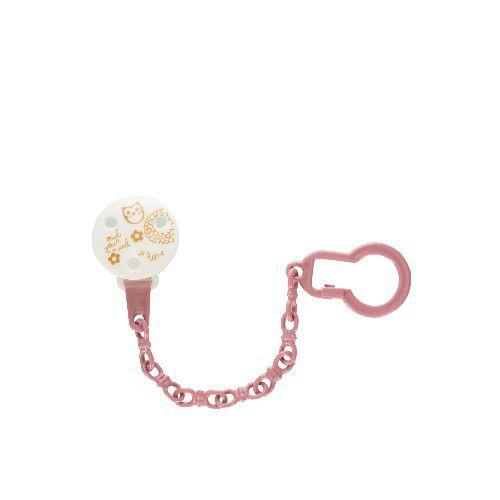 Dây đeo ty ngậm dạng khoen Upass màu xanh - hồng UP0232N