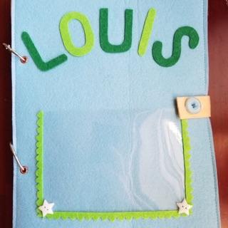 Sách vải tổng hợp- đồ chơi giáo dục, mẫu cho bé trai