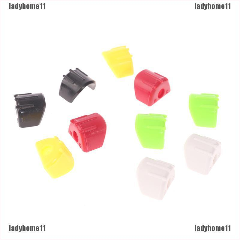 {ladyhome11}2pcs RC Cars Shock Absorber Wear Resistant Cover Absorption Anti-wear Rubber