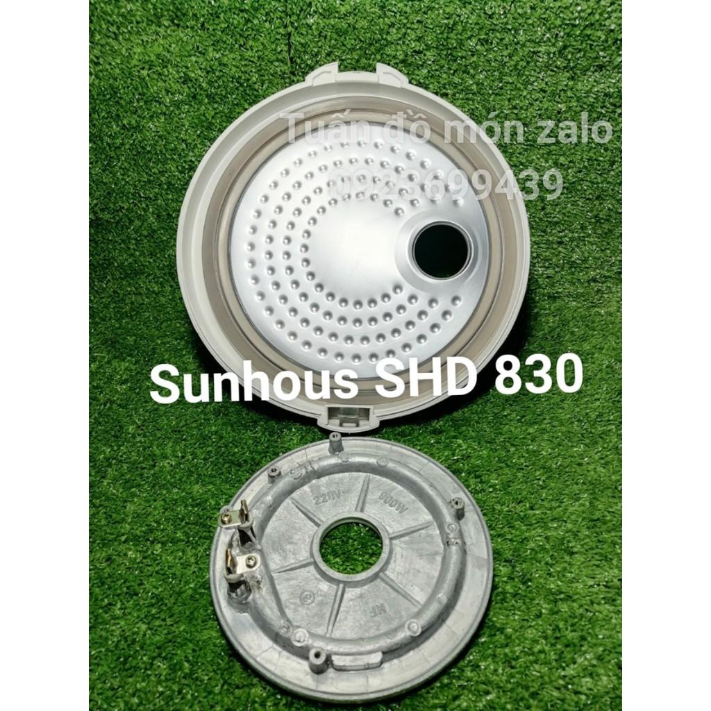 Linh Kiện Nồi Cơm Điện Sunhouse SHD 830 2.8 lít