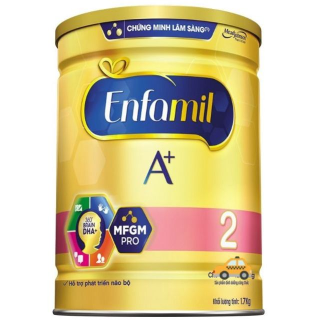 Sữa bột Enfamil A+ 2 ( bổ sung DHA+ và MFGM ) 1.7kg ( Date T12/2019 ) - 3145508 , 698404497 , 322_698404497 , 835000 , Sua-bot-Enfamil-A-2-bo-sung-DHA-va-MFGM-1.7kg-Date-T12-2019--322_698404497 , shopee.vn , Sữa bột Enfamil A+ 2 ( bổ sung DHA+ và MFGM ) 1.7kg ( Date T12/2019 )